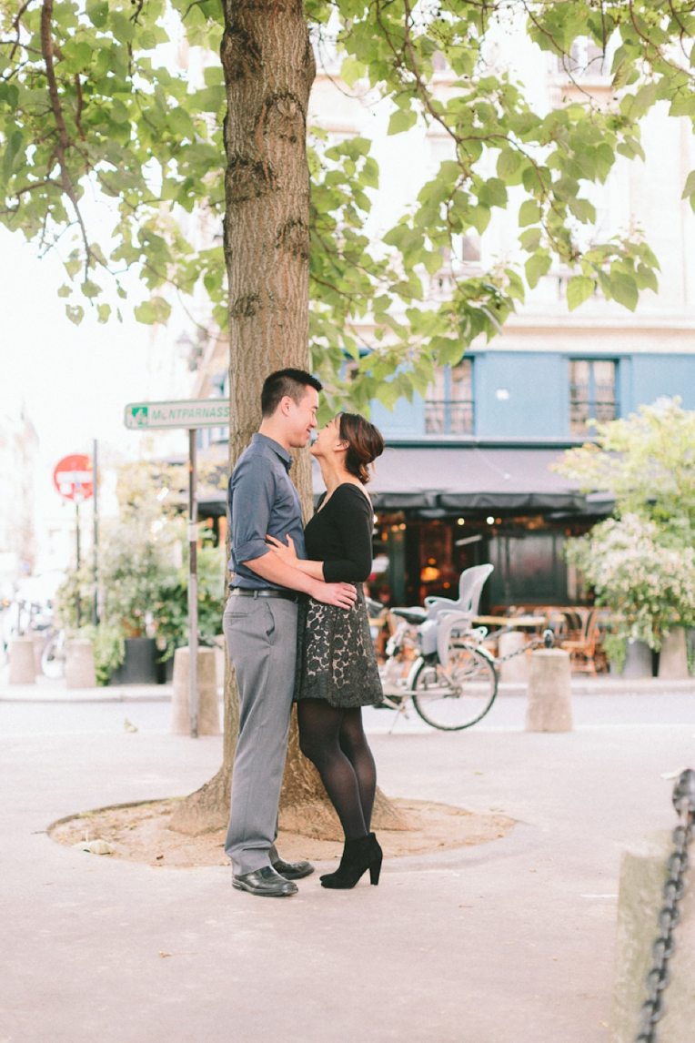 Paris engagement French Grey Photography 057