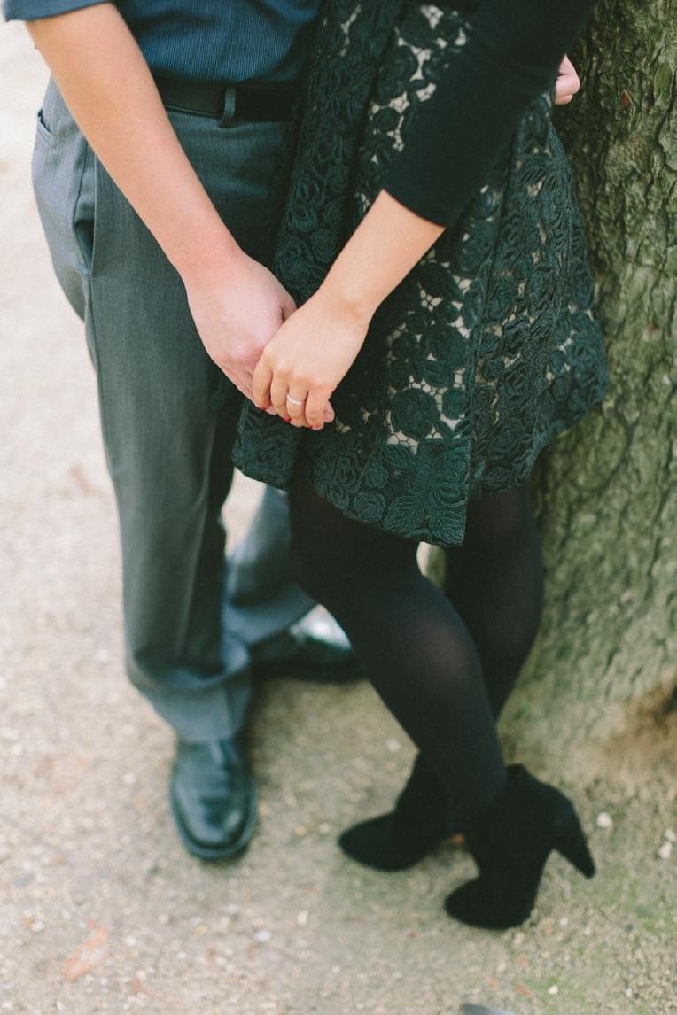 Paris engagement French Grey Photography 071