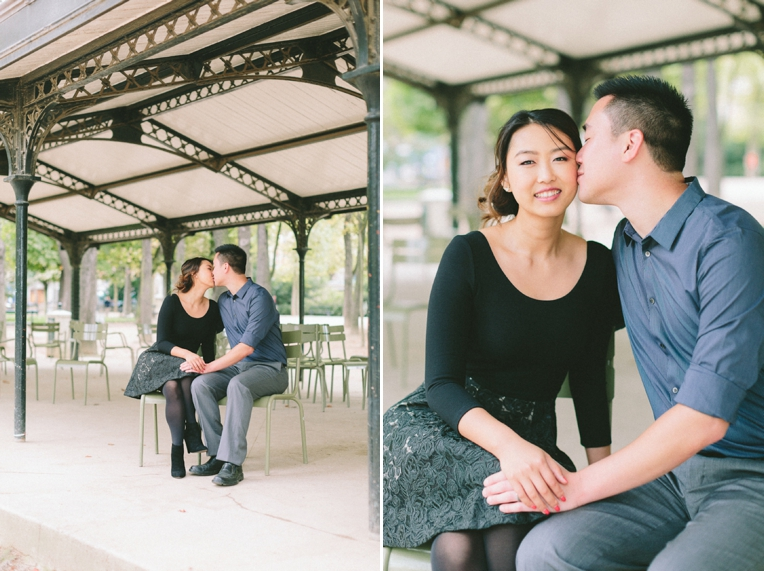 Paris engagement French Grey Photography 077