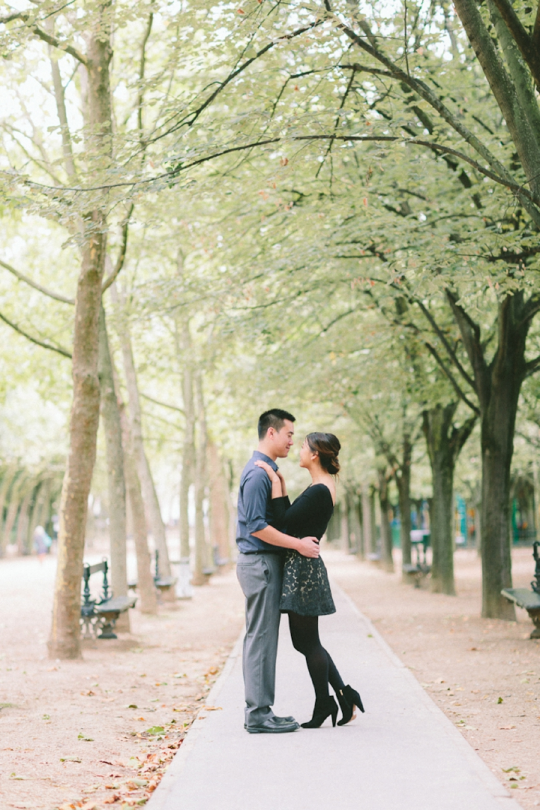 Paris engagement French Grey Photography 083