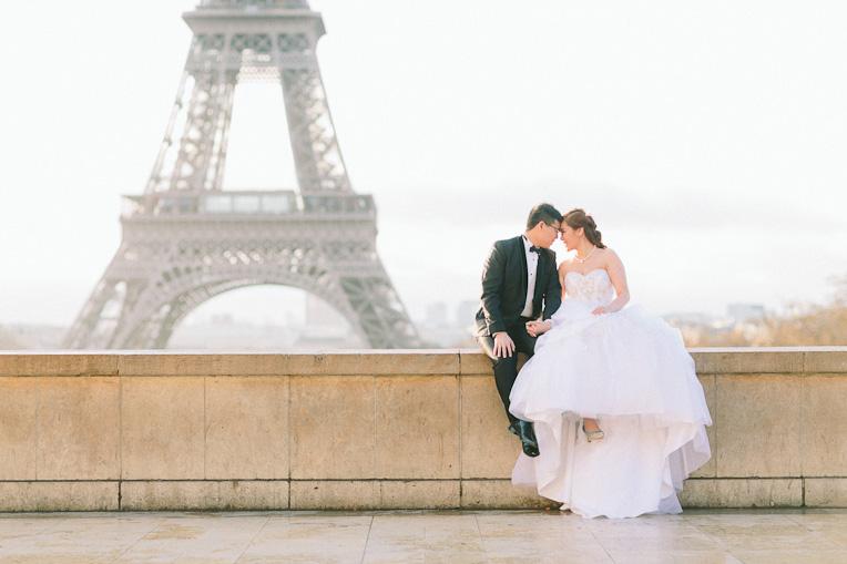 Pre wedding Paris French Grey Photography 001