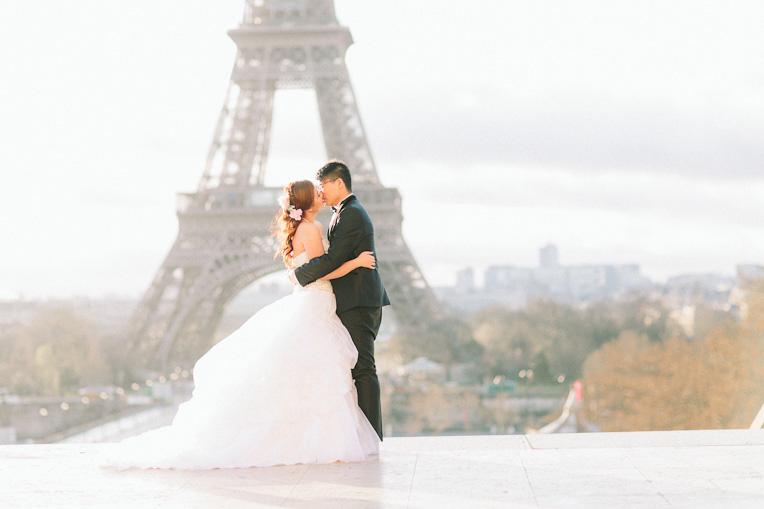 Pre wedding Paris French Grey Photography 003