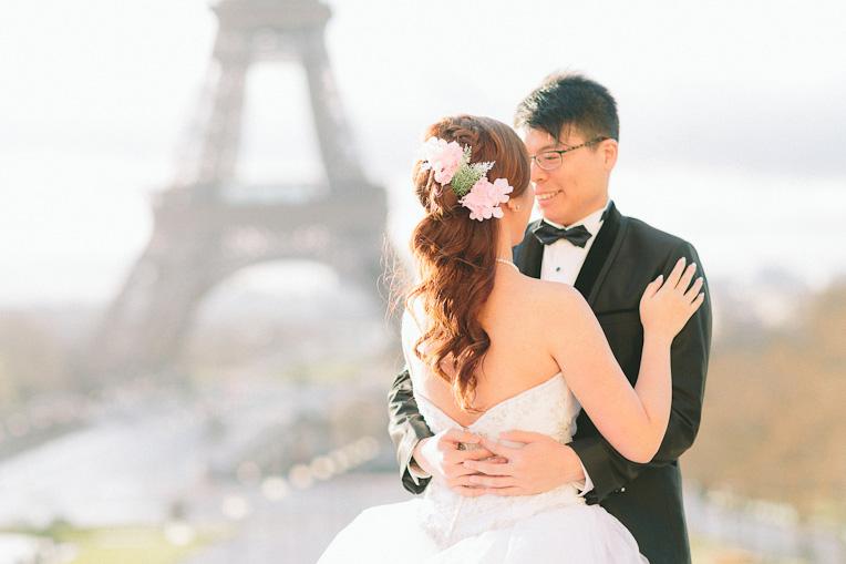 Pre wedding Paris French Grey Photography 004