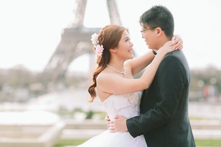 Pre wedding Paris French Grey Photography 010