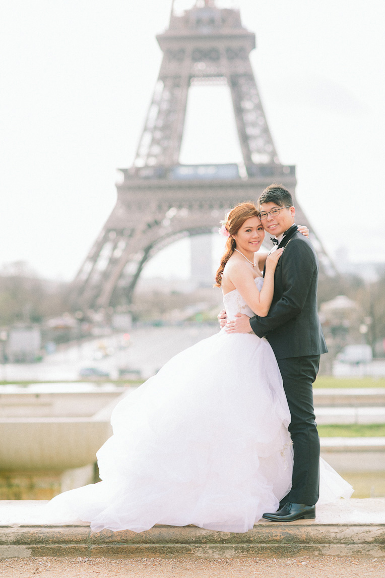 Pre wedding Paris French Grey Photography 012