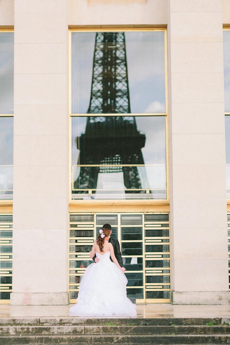 Pre wedding Paris French Grey Photography 013