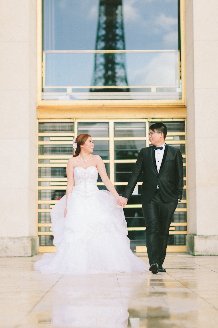 Pre wedding Paris French Grey Photography 015