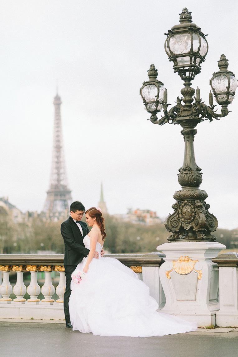 Pre wedding Paris French Grey Photography 018