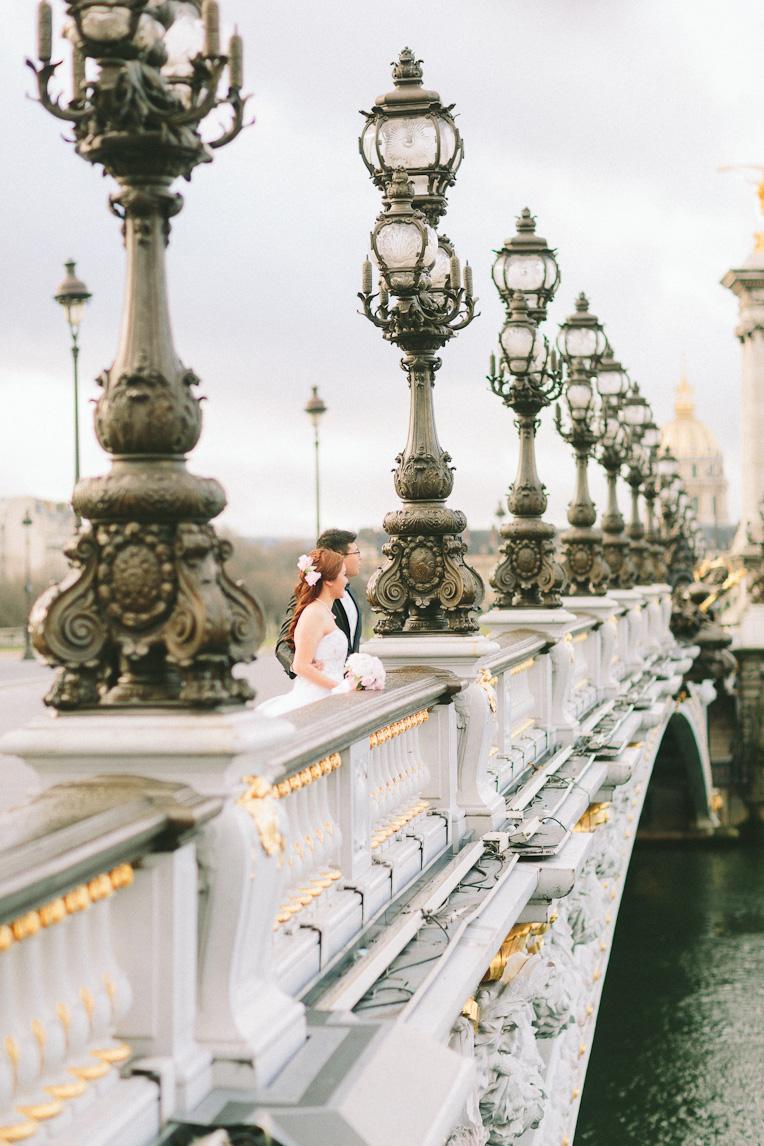 Pre wedding Paris French Grey Photography 021