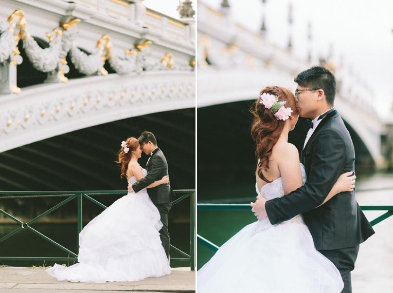 Pre wedding Paris French Grey Photography 024