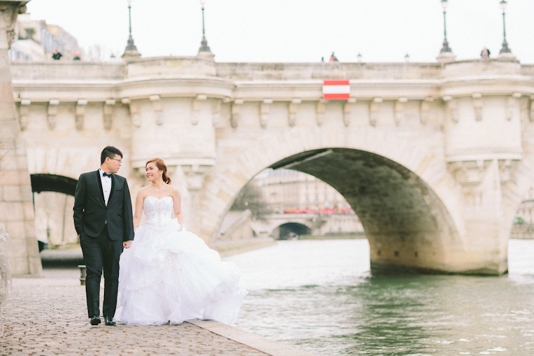 Pre wedding Paris French Grey Photography 033