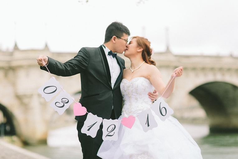 Pre wedding Paris French Grey Photography 034