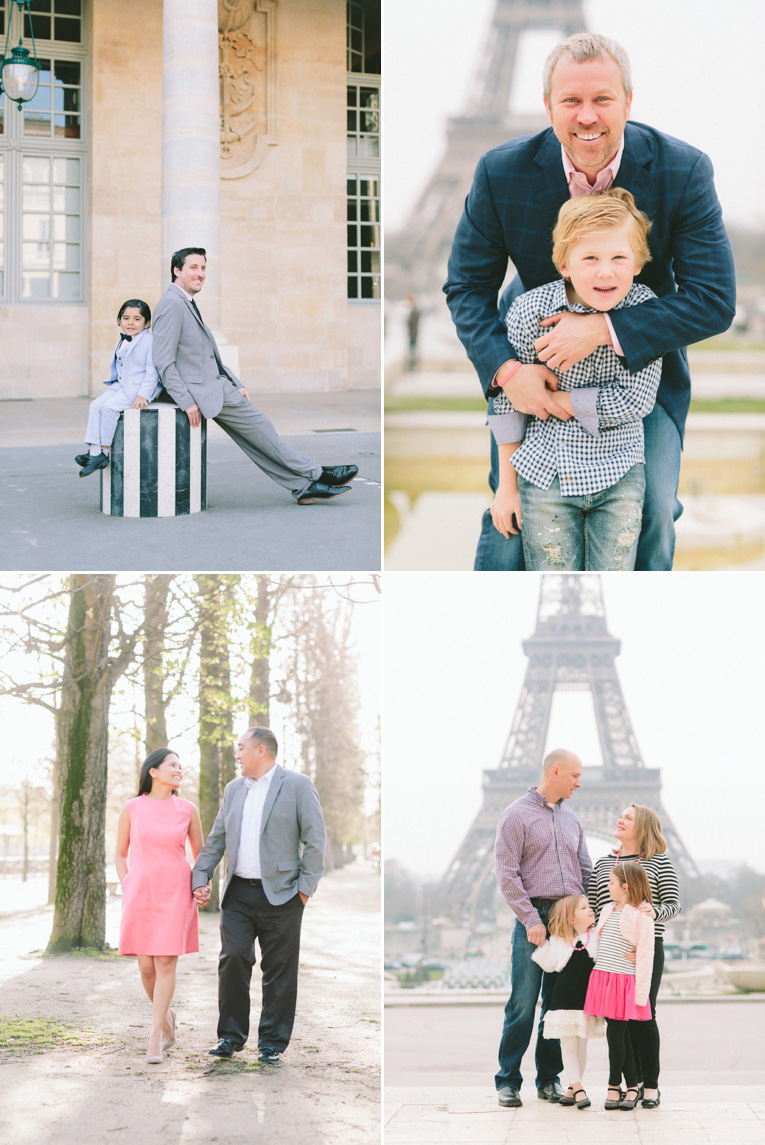 Family Paris French Grey Photography 009