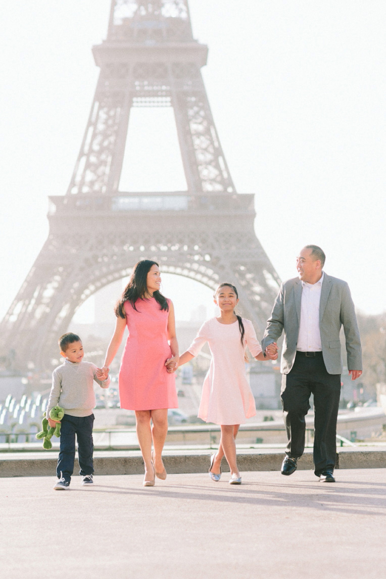 Family Paris French Grey Photography 030