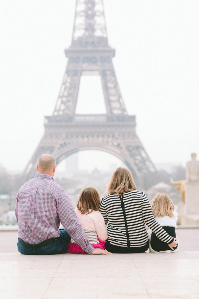 Family Paris French Grey Photography 045