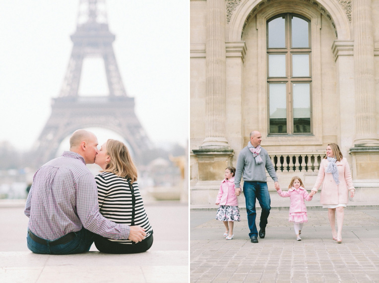 Family Paris French Grey Photography 046