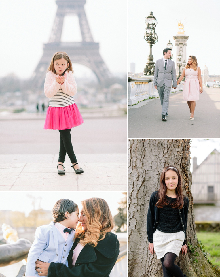 Family Paris French Grey Photography 048