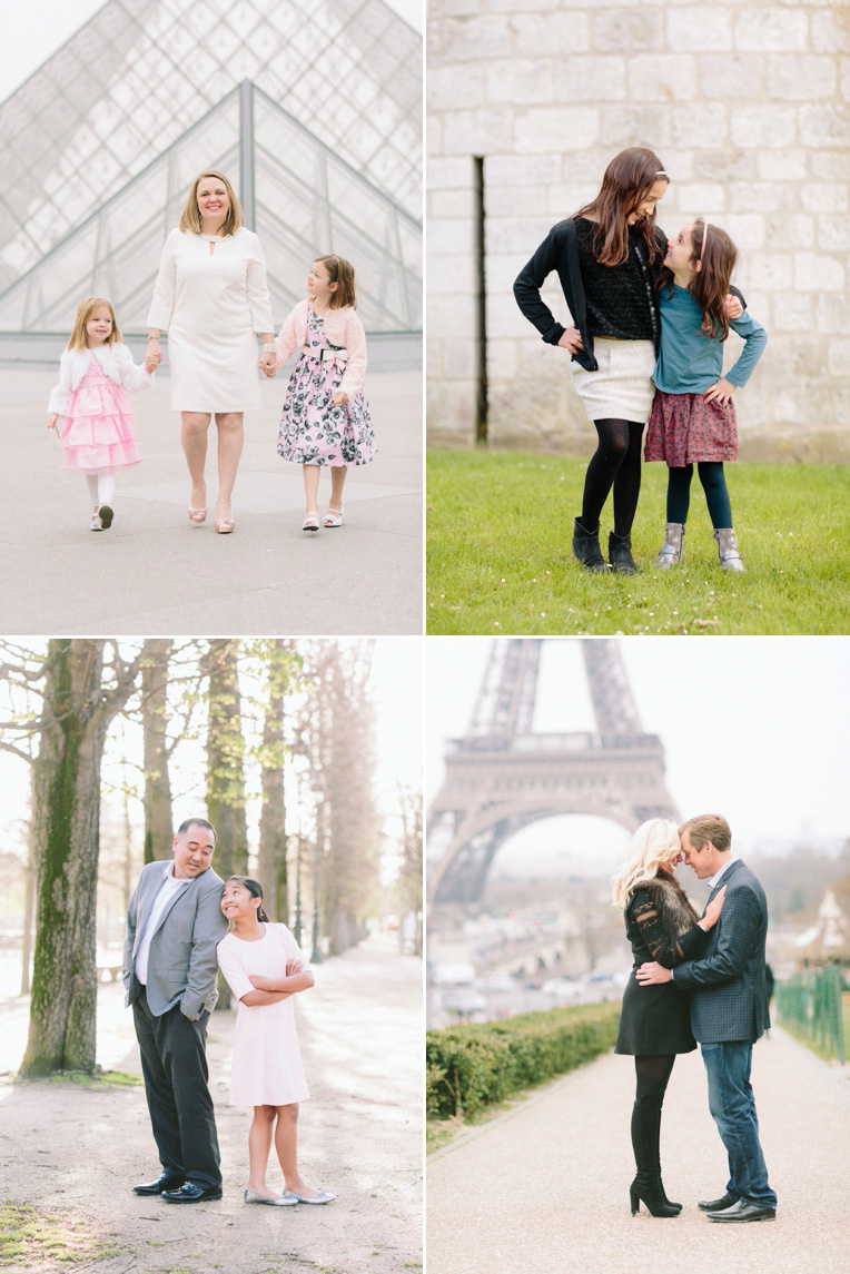 Family Paris French Grey Photography 054