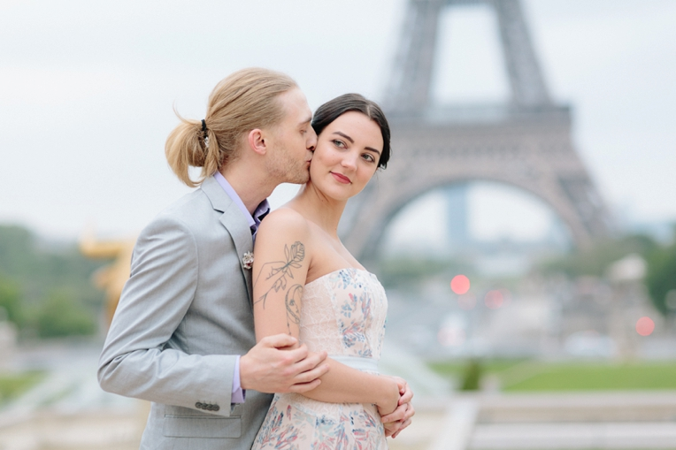 Paris engagement French Grey Photography 012