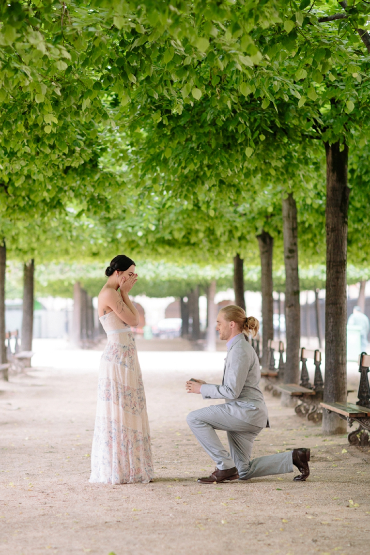 Paris engagement French Grey Photography 059