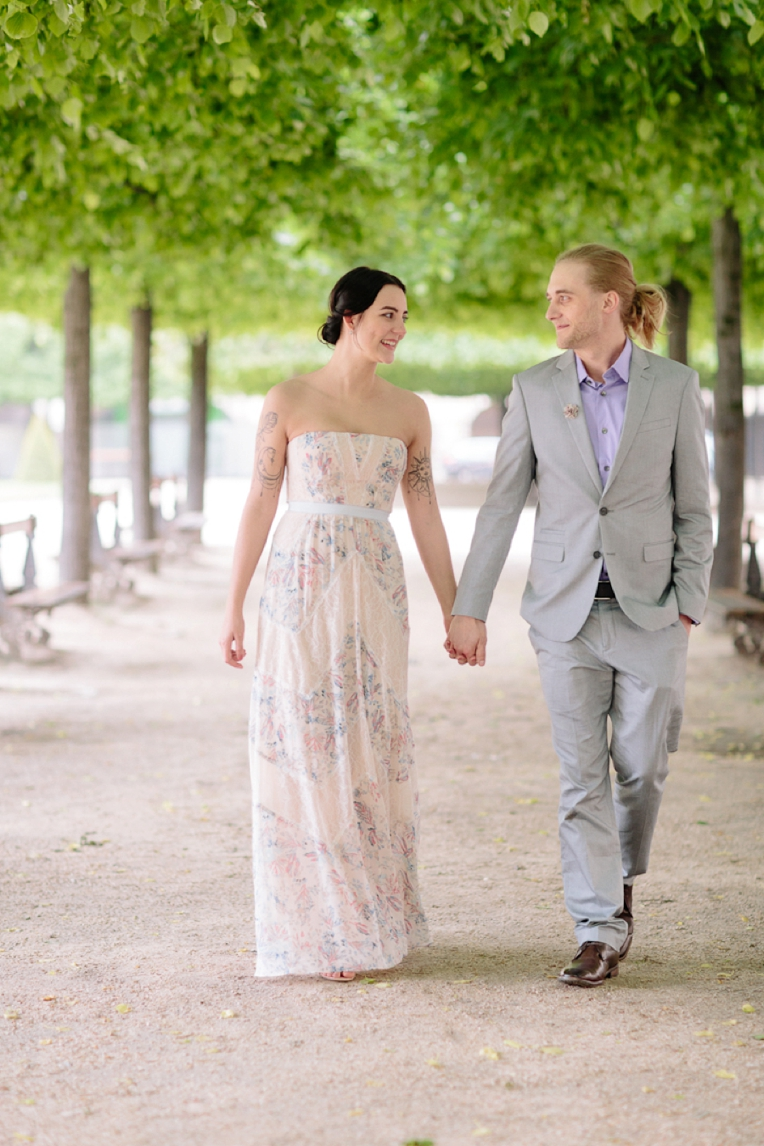Paris engagement French Grey Photography 066