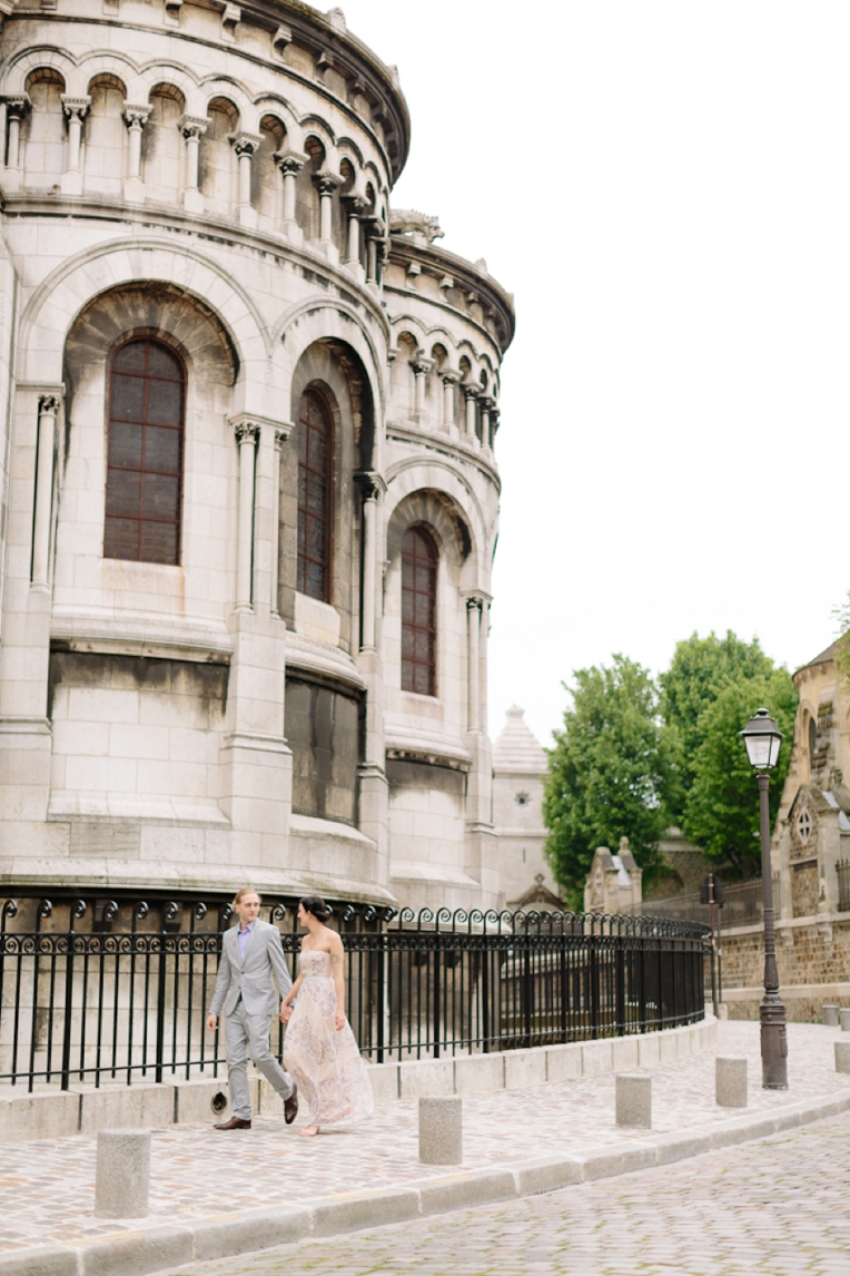 Paris engagement French Grey Photography 091
