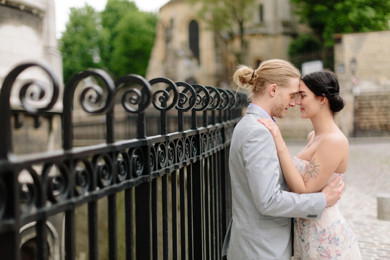 Paris engagement French Grey Photography 095