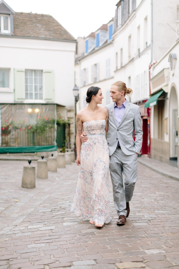Paris engagement French Grey Photography 117