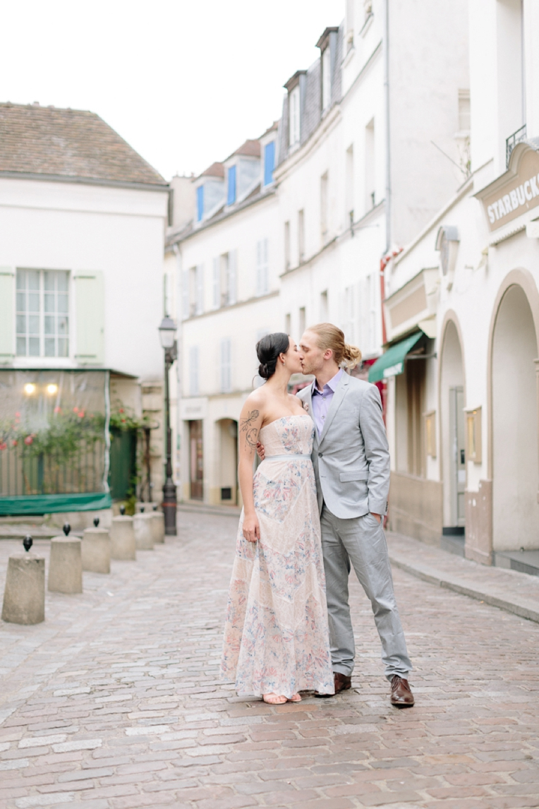 Paris engagement French Grey Photography 118