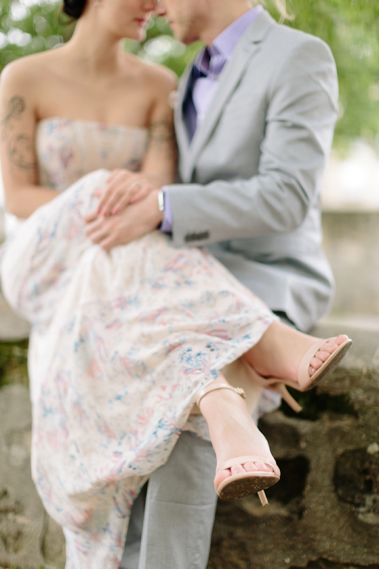 Paris engagement French Grey Photography 126