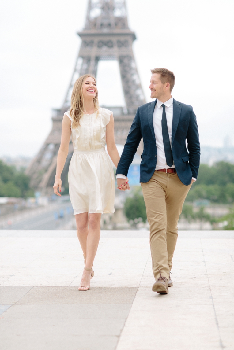 Paris engagement French Grey Photography 009