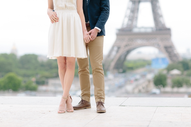 Paris engagement French Grey Photography 015