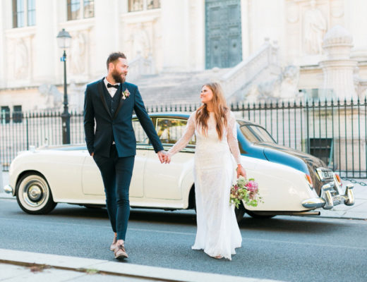 Paris photographer wedding