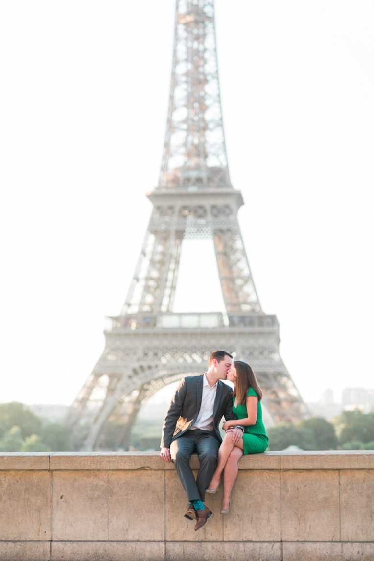 Paris engagement French Grey Photography 001