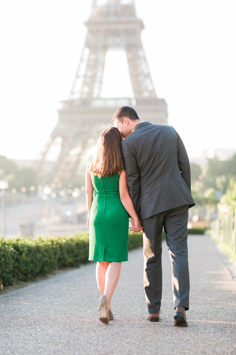 Paris engagement French Grey Photography 021
