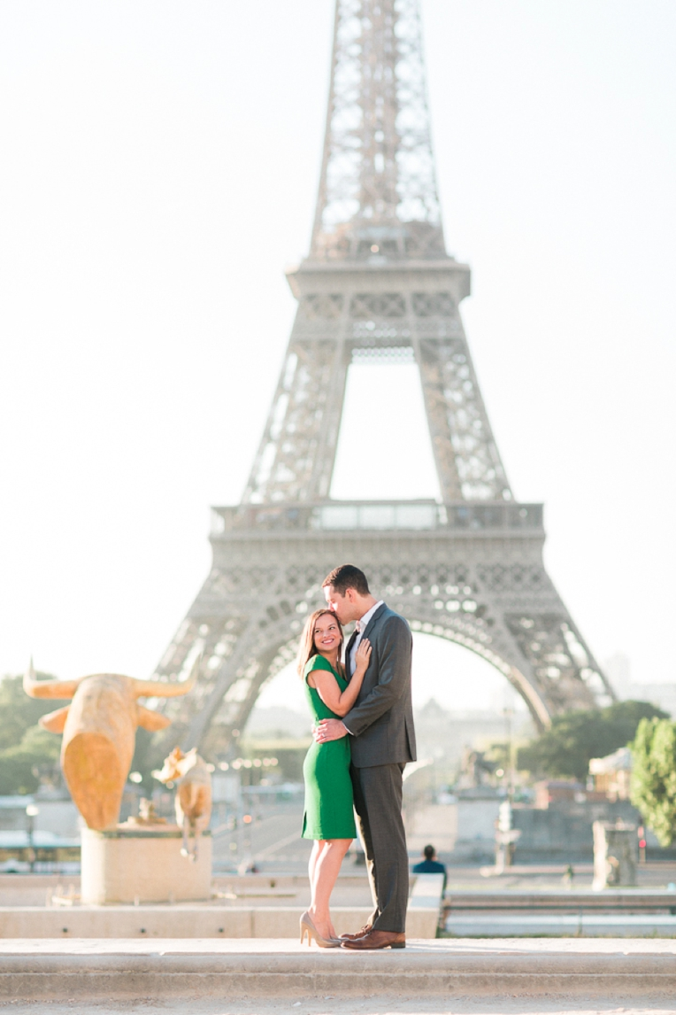 Paris engagement French Grey Photography 022
