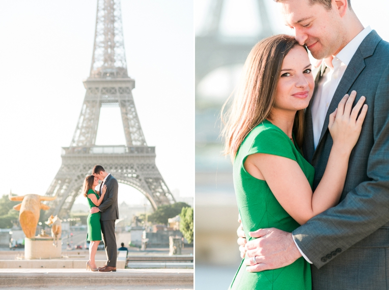 Paris engagement French Grey Photography 024