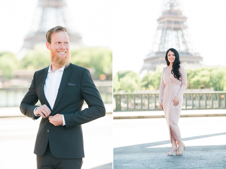 Paris engagement French Grey Photography 020