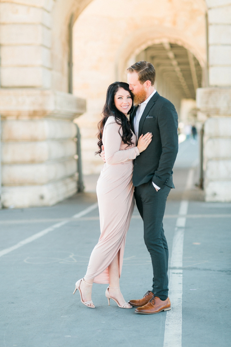Paris engagement French Grey Photography 029