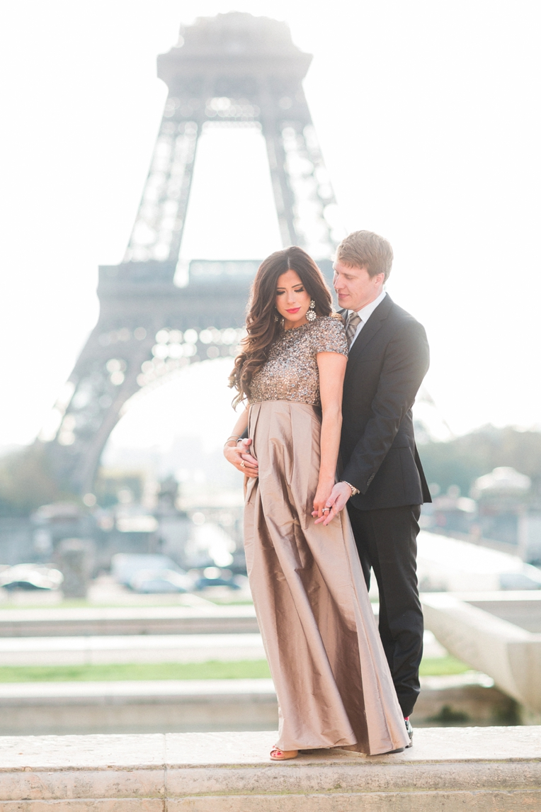 Paris maternity French Grey Photography by Brian Wright 019