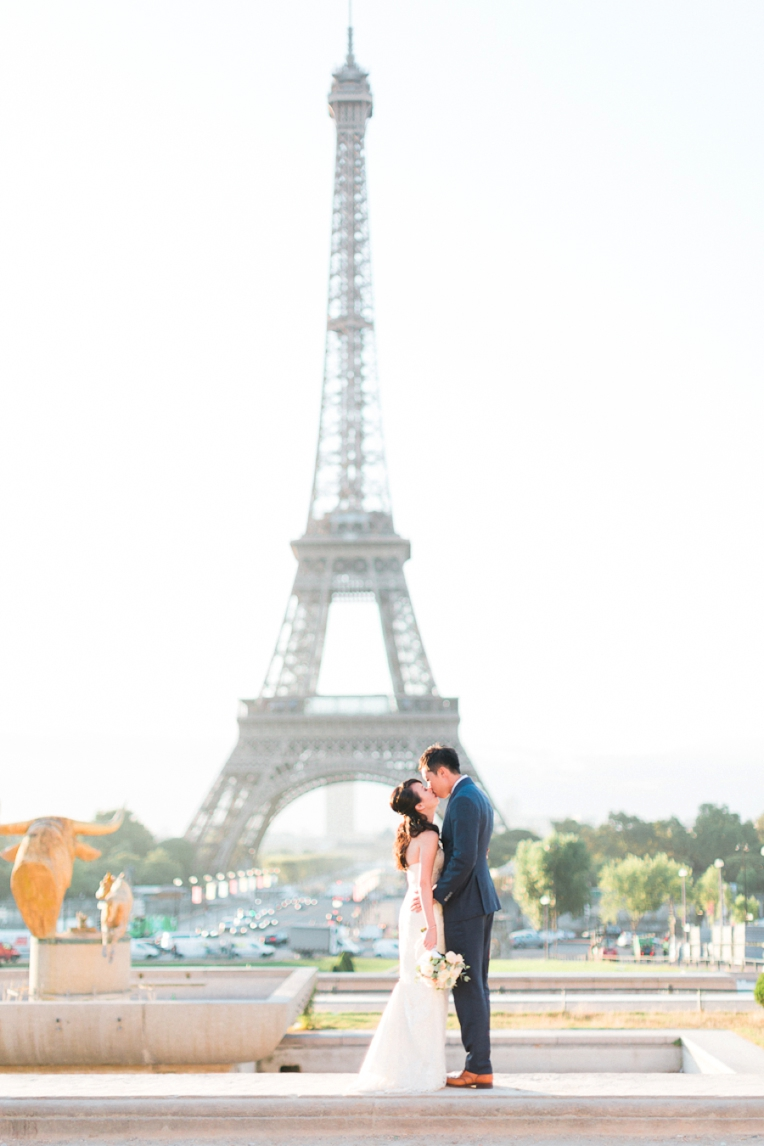 Pre wedding Paris French Grey Photography 003