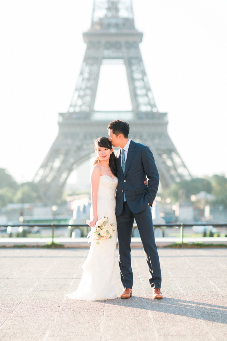 Pre wedding Paris French Grey Photography 028