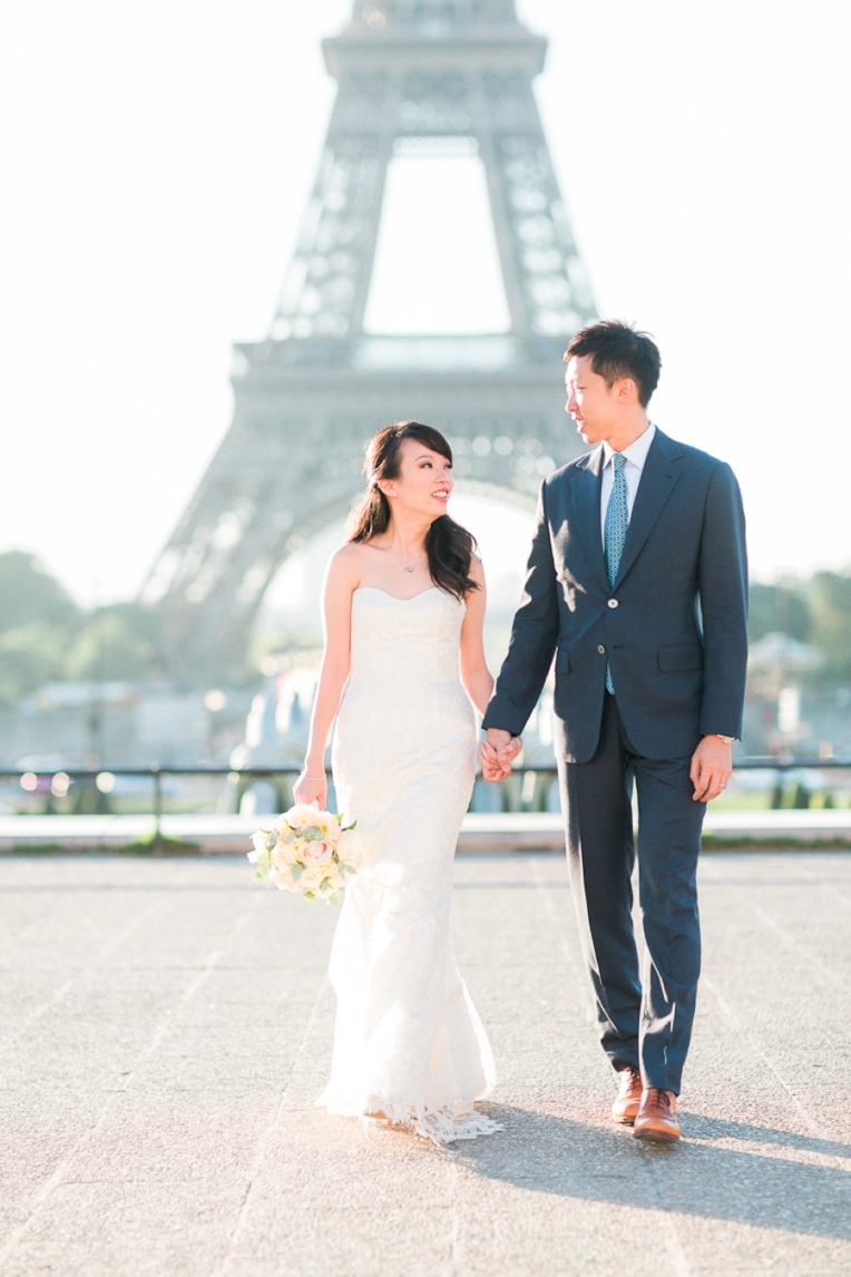 Pre wedding Paris French Grey Photography 029