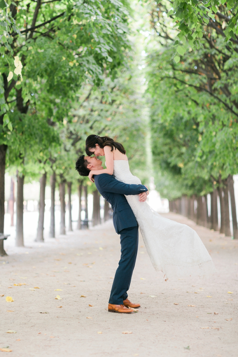 Pre wedding Paris French Grey Photography 075