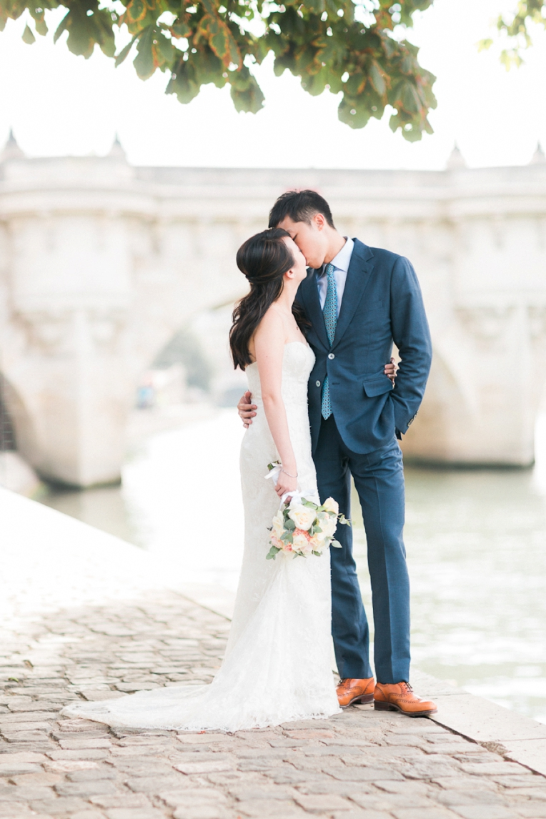 Pre wedding Paris French Grey Photography 080
