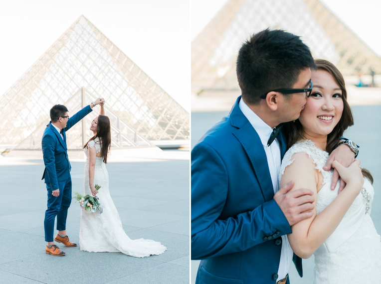 Paris Prewedding by French Grey Photography 003