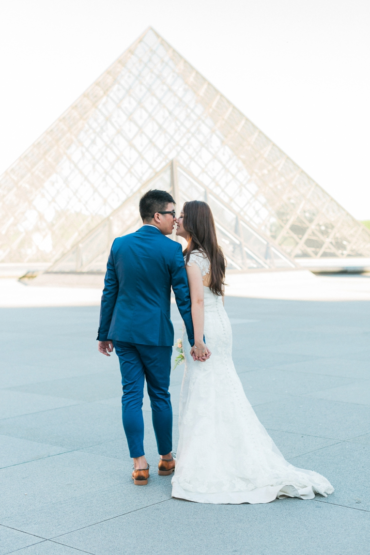 Paris Prewedding by French Grey Photography 007
