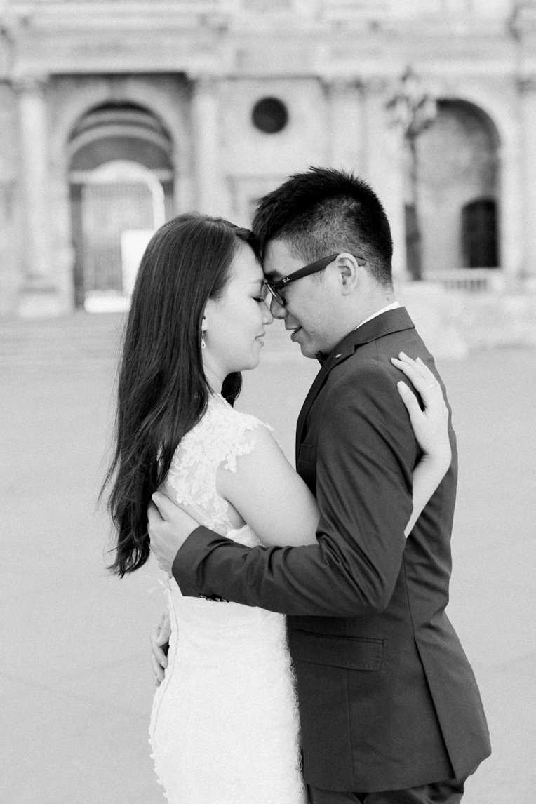 Paris Prewedding by French Grey Photography 010