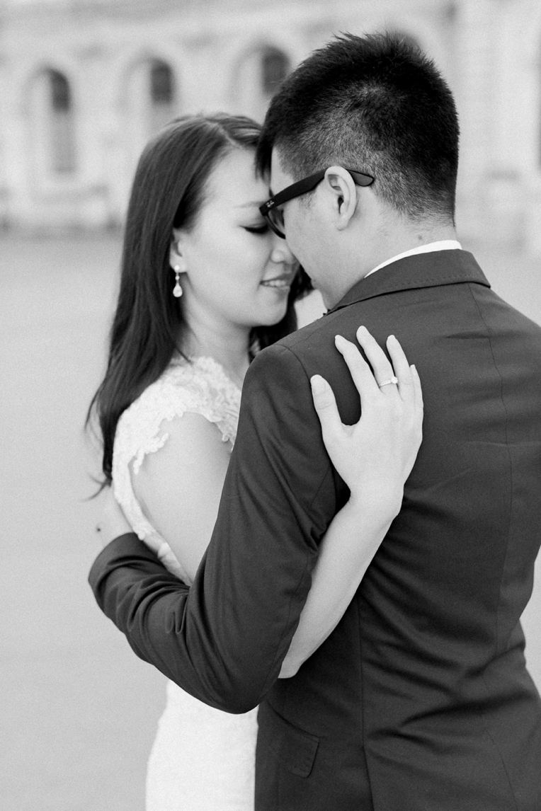 Paris Prewedding by French Grey Photography 011