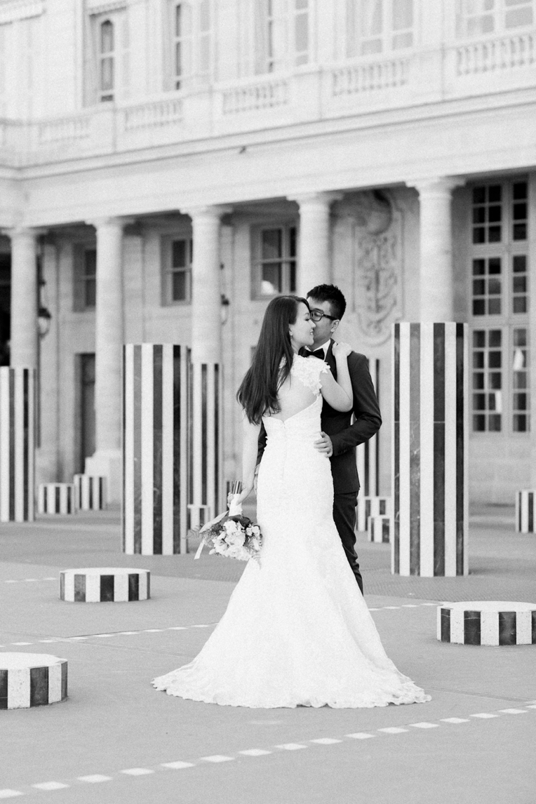 Paris Prewedding by French Grey Photography 049